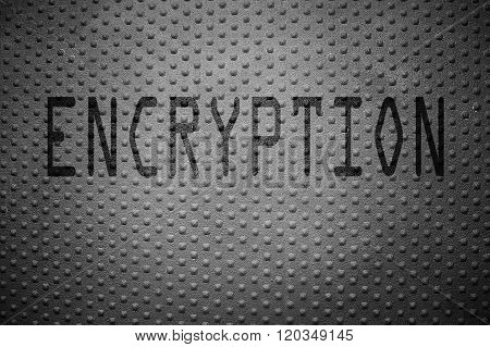 Data Encryption