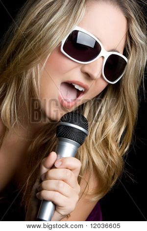 Female Singer