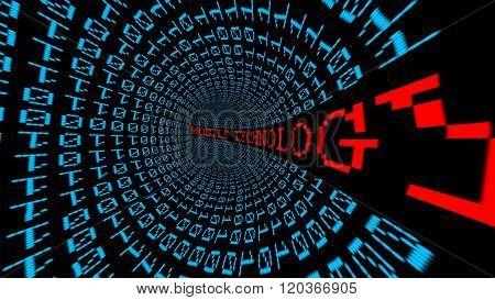 Mobile Technology Data Tunnel