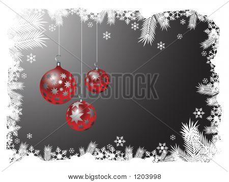 Christmas Back