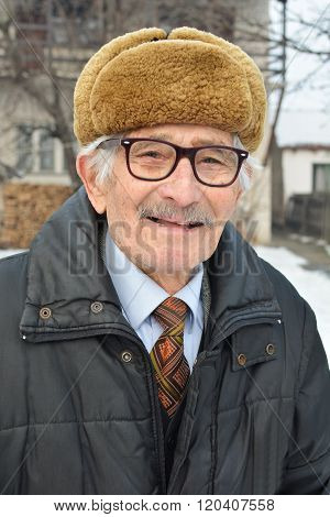 Vital Senior's High Spirit