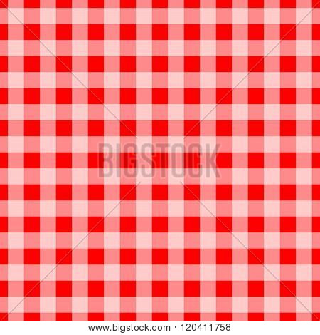seamless checkered texture
