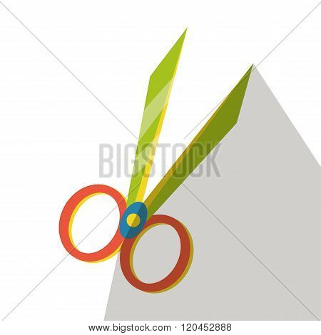 Scissors. Scissors icon. Scissors vector. Scissors icons. Scissors flat. Scissors design. Scissors side. Scissors view. Scissors side view. Scissors front. Scissors front view. Scissors isolated.