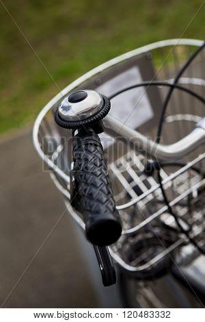 Bike and luggage rack