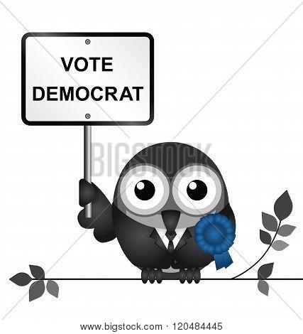 Democrat Politician
