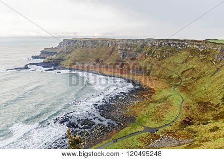 Giants Causeway Coast