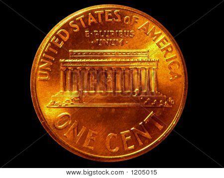Usa una moneda de Penny