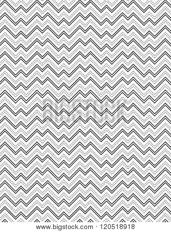 Black and gray lines used to create abstract background