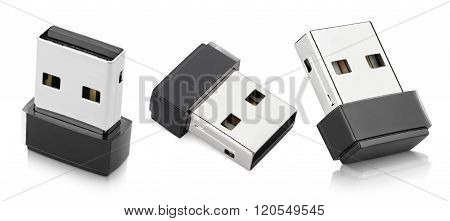 Wi-fi Wireless Usb Adapter