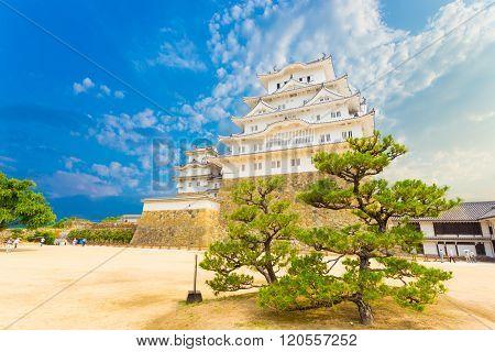 Himeji Jo Castle