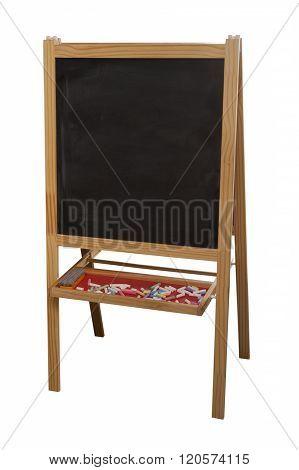 Childrens Blackboard