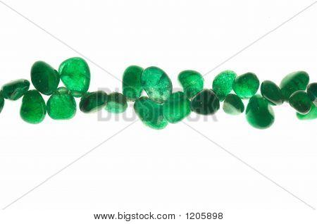 Green Chrysoprase