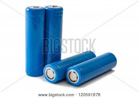Batteries 18650