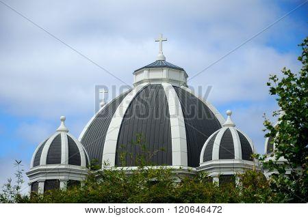 Saint Joseph's Cathedral