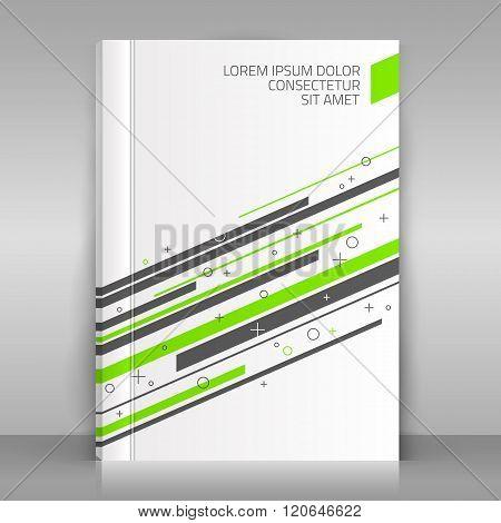 Brochure Cover Design.