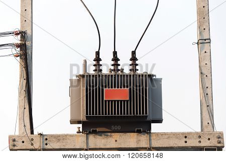 Transformer Big Place Industry