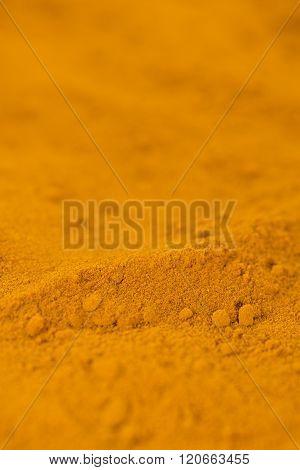 Turmeric (background Image)