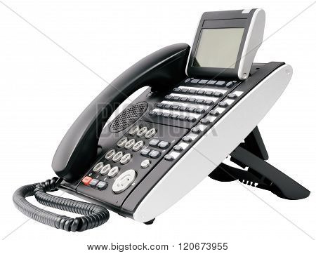 Digital Multi-button Telephone