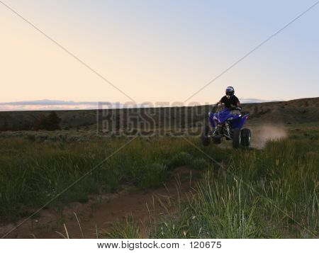 ATV Jump