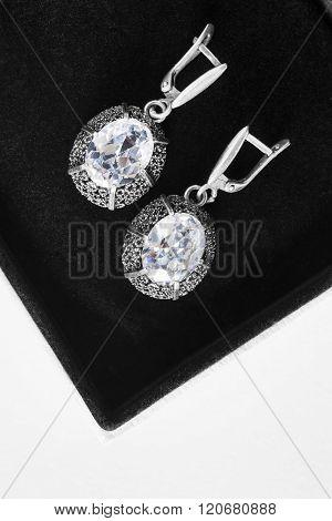 Earrings In A Box