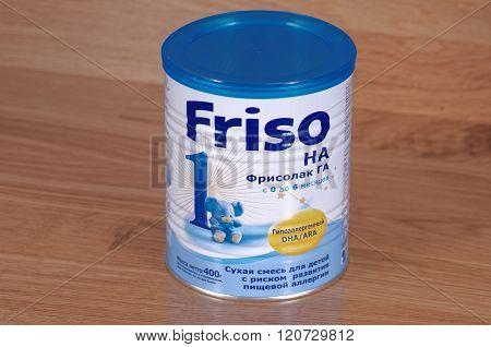 Friso