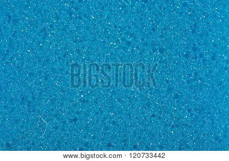 Polymer sponge