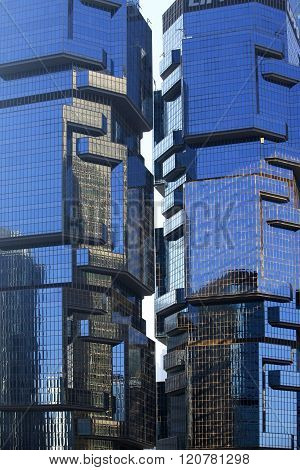 Koala Buildings Lippo