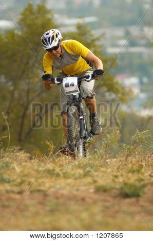 Hard Uphill