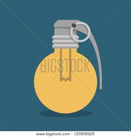 Bomb Idea