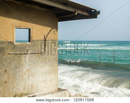 Fisherman's Home