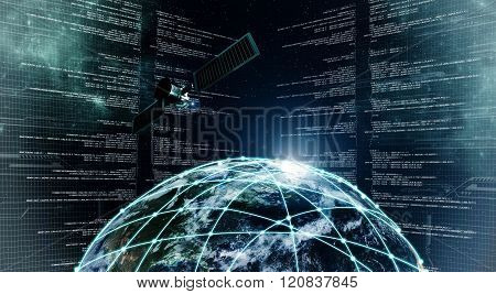 Internet Information Technology