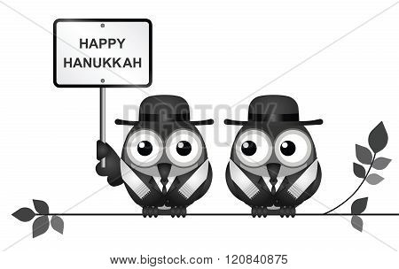 Jewish Hanukkah Festival