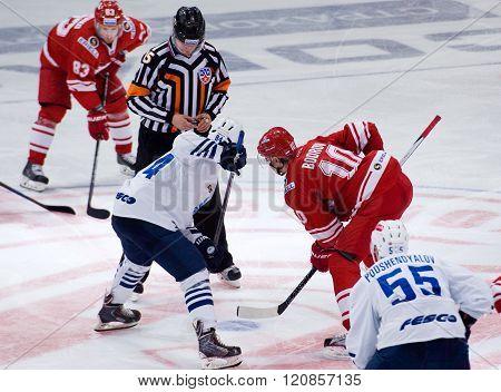 E. Bodrov (10) And A. Kuznetsov (84)