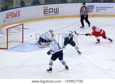 S. Shmelyov (96) Score