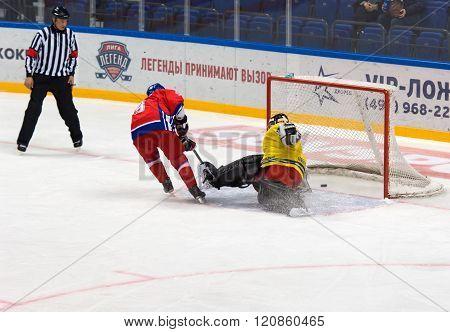 J. Reznicek (9) Score