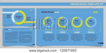 Presentation Template Set 26