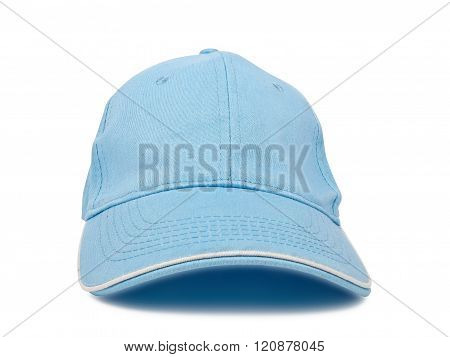 Light-blue Baseball Cap