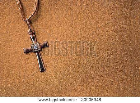 Cross On A Chain