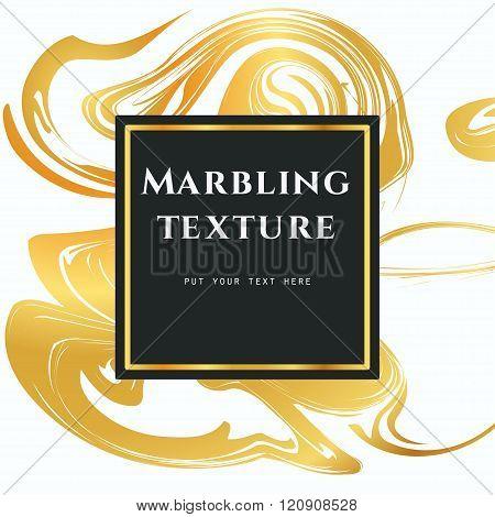 Marble PatteMarbling Texture card Arn-04