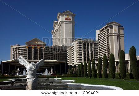 The Ceasars Palace, Las Vegas, Nv