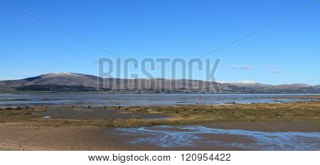 Black Combe English Lake District