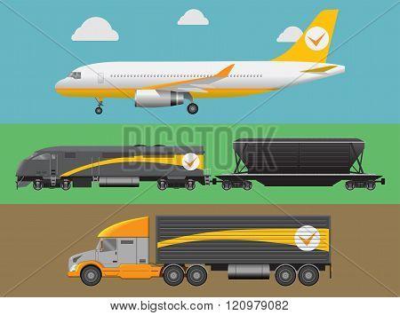 Transport - freight transportation