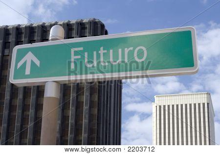 Futuro Adelante