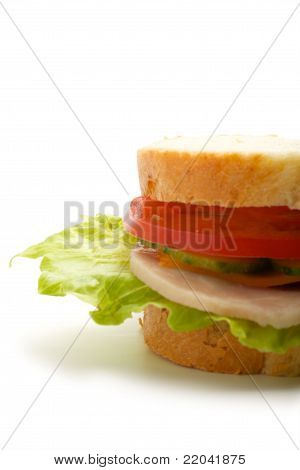 Part Of The Sandwich (vertical)
