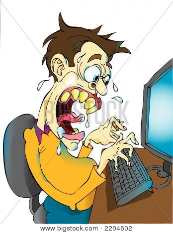 Mad Blogger.Eps
