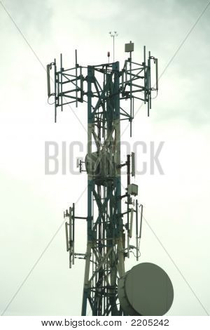 Cellular Tower 2
