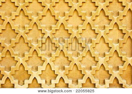 Oriental Wall