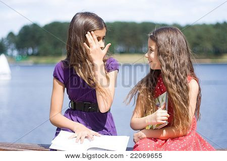 girls secrets