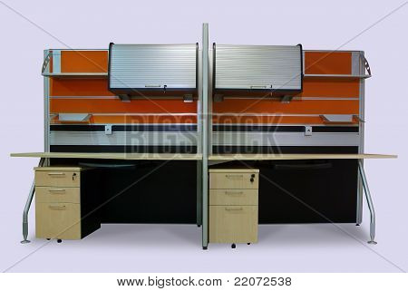 Employees Office