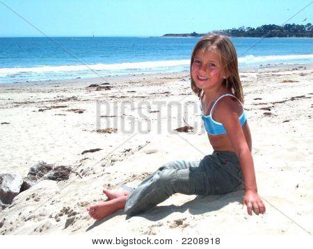 Sandy Cutie